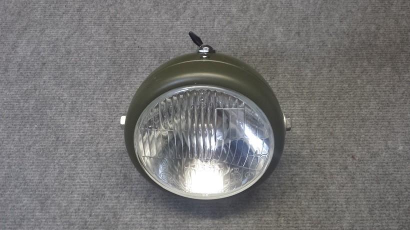 LUCAS, Headlight compl.