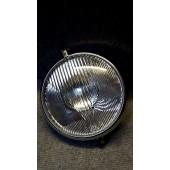 Scheinwerfereinsatz Chrom (DKW-VS)